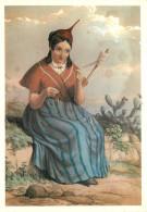 Anonymous, Madeira, Art Painting Postcard Unposted - Malerei & Gemälde