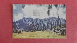 - Hawaii > Oahu Hawaiian Cliffs    =======ref 2413 - Oahu