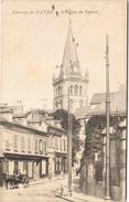 Environs Du HAVRE - L'Eglise De Sanvic - Non Classés