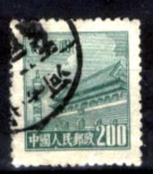 Cina-F-279 - 1950 - - 1949 - ... Repubblica Popolare