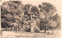 13 - BOUCHES DU RHONE / Saint Marc - Pigeonnier Du Château - Sonstige Gemeinden