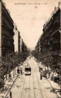 MARSEILLE COURS LIEUTAUD - Marseilles
