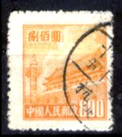Cina-F-281 - 1950 - - 1949 - ... Repubblica Popolare