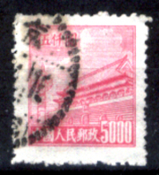 Cina-F-287 - 1950 - - 1949 - ... Repubblica Popolare