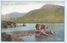 Killarney - Colleen Bawn Rock - Wicklow