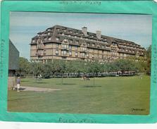 DEAUVILLE HOTEL DU GOLF - Deauville