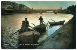 Q.609.  PISA - 19333 - Pisa