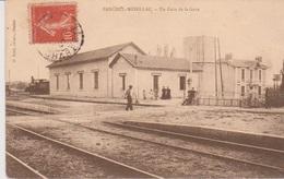 PARCOUL MEDILLAC Un Coin De La Gare - Otros Municipios