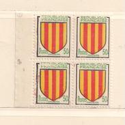 FRANCE  ( D17 8272 )  1955  N° YVERT ET TELLIER  N° 1044   N**