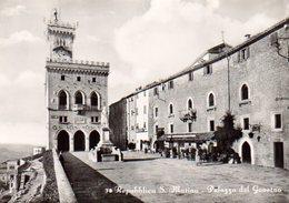 Repubblica S. Marino - Palazzo Del Governo - San Marino