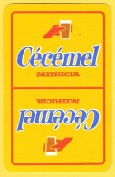 Dos De Carte : Cécémel - Kartenspiele (traditionell)