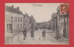 Dreux  --  La Rue Du Bois Sabot - Dreux