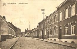 SWEVEGHEM    ----  Harelbeekstraat - Zwevegem