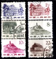 Cina-F-314 - 1961-62 - 1949 - ... Repubblica Popolare