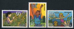 1997 - ARUBA - Catg.. Mi. 212/214 - NH - (AD85348.21) - Curaçao, Antille Olandesi, Aruba