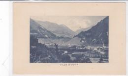 CARD VILLA D'OGNA (BERGAMO) -FP-V-2-0882-26346 - Bergamo