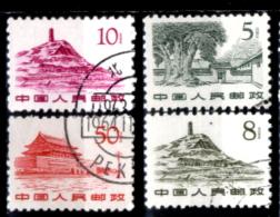 Cina-F-318 - 1961-62 - 1949 - ... Repubblica Popolare