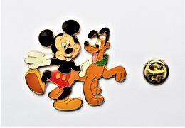 GRAND PIN'S DSNEY MICKEY PLUTO 4 Cm - Disney