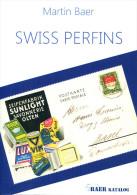 SWISS Perfins Katalog - Suisse
