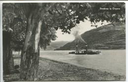 The Danube At Orsova - Roumanie