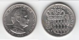**** MONACO - 1/2 FRANC 1978 - DEMI FRANC 1978 - RAINIER III **** EN ACHAT IMMEDIAT !!! - Monaco