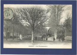 91 ORSAY / Les Promenades / Animée. - Orsay