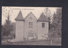 Prix Fixe Charmont (10) Le Manoir De Galmurot ( Photo Savary) - Sonstige Gemeinden