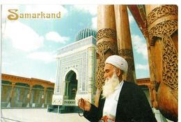SAMARKAND - SAMARCANDA - VG FG - C262 - Uzbekistan