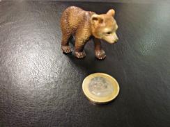 Spielzeug Figuren Schleich Tiere Bären Baby - Action- Und Spielfiguren