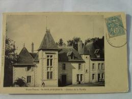 Haute Vienne Saint Paul D'Eyjeaux Chateau De La Fayolle - France