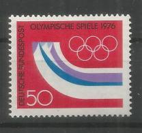 ALEMANIA 1976 JUEGOS OLIMPICOS DE INVIERNO INNSBRUCK - Invierno 1976: Innsbruck