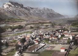 05---SAINT BONNET EN CHAMPSAUR--vue Générale-chaîne Du Dévoluy---voir 2 Scans - Autres Communes