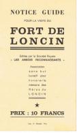 LONCIN Guide - Ans