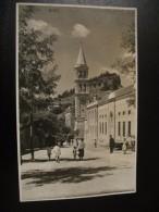 Croatia Sinj 1931. Church Street - Croatia