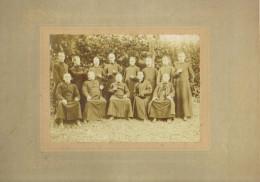 BEBANGE Adoration De Bebange 3 Septembre 1901 - Messancy