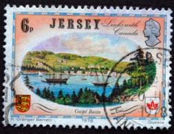 Jersey  1978        Minr.180     (O)     ( C 3712 ) - Jersey