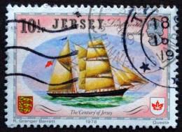 Jersey  1978        Minr.182     (O)     ( C 3714 ) - Jersey