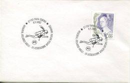 16218 Italia,special Postmark Pavia 2002 Divers National Association , Dive  Diving