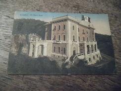 CPA De Bordighera - Villa Regina Madre - Daté 1923 - Imperia
