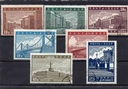 URSS 1939 O - 1923-1991 URSS