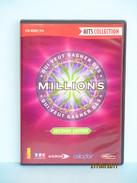 CD-ROM QUI VEUT GAGNER DES MILLIONS  2de édition WINDOWS XP/ME/98SE - Jeux PC