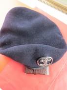 Calot - Béret + Insigne Béret Arme Blindée Cavalerie Drago Intégré  Militaria  Equipement ----le Port Est Offert ... - Equipement