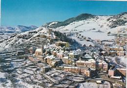 SEYNE LES ALPES  VUE GENERALE AERIENNE  (dil254) - Gréoux-les-Bains