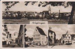 Güglingen Mehrbildkarte 1944 - Deutschland