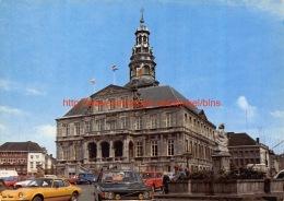 Stadhuis Maastricht - Maastricht