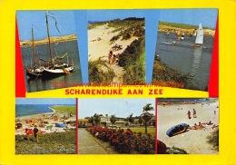 Scharendijke Aan Zee - Scharendijke