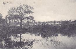 Genk Genck - L'Etang (1912, Maison Stulens) - Genk