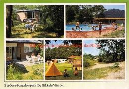 EurOase-bungalowpark DE Bikkels - Vlierden - Deurne