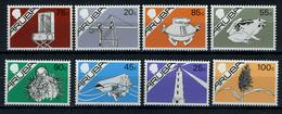 1987 - ARUBA - Catg.. Mi. 24/31 - NH - (AD85348.13) - Curaçao, Antille Olandesi, Aruba