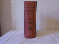 Grand Annuaire Illustré De La Haute-Garonne 1906 - Annuaires Téléphoniques